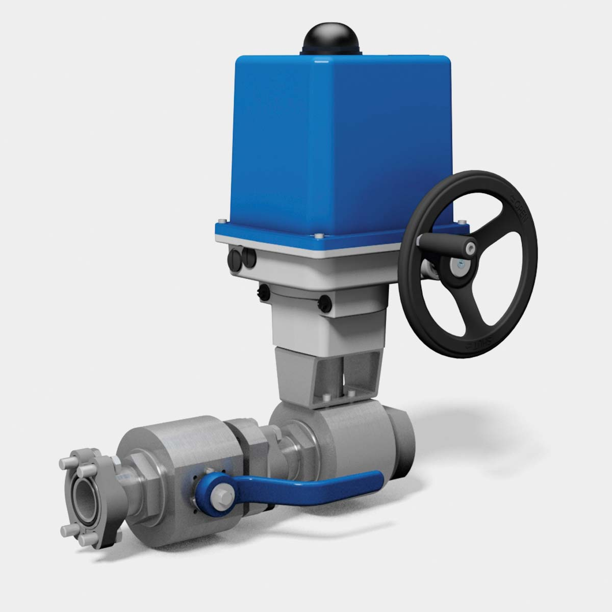 MHA ZENTGRAF Zone valve for fire protection systems