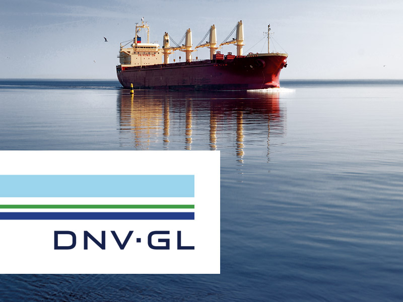 New DNV GL approval for MHA ZENTRAF